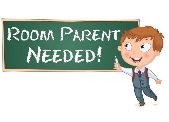 Room Parent Clip Art